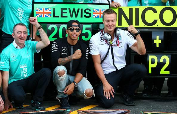 Formula 1. GP Belgio, le dichiarazioni dei piloti dopo la gara