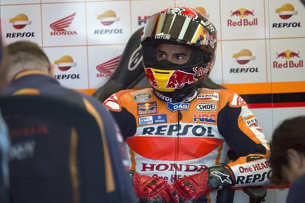 Motomondiale. GP Silverstone, Marquez partirà dalla pole position. Quarto Rossi