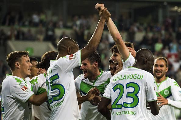 Calcio Estero. Il Wolfsburg ne fa 3 allo Schalke, perde ancora il Marsiglia