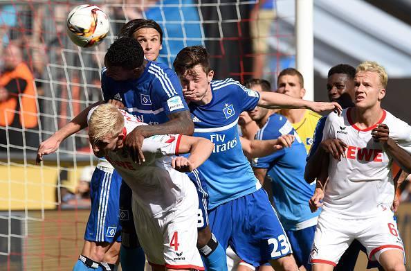 Bundesliga. Vola il Colonia, Muto regala la vittoria al Mainz. Ora Bayern-Bayer