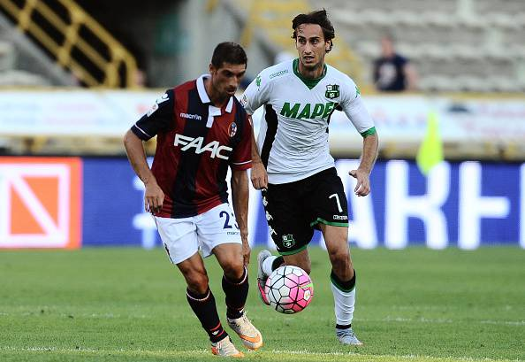 Serie A. Bologna – Sassuolo 0-1: neroverdi a punteggio pieno (FOTO)