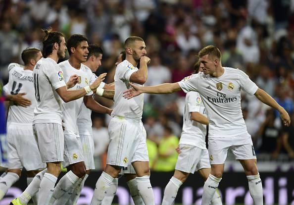 Liga BBVA. Celta Vigo e Barcellona a punteggio pieno, primo successo per il Real