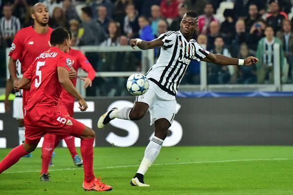 """Juventus, Pogba: """"Uno schiaffo non essere primi"""""""