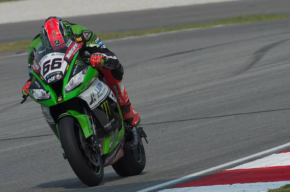 Tom Sykes (getty images)
