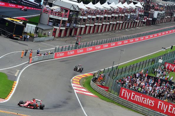 Formula 1. Il comunicato della Pirelli sui problemi alle gomme di SPA