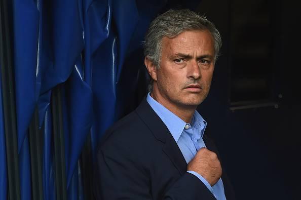 Manchester United, ci siamo: Mourinho ha firmato un triennale