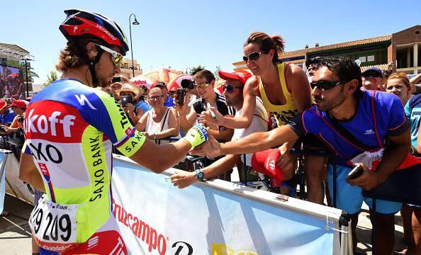 Ciclismo. Richmond 2015, Sagan è il nuovo campione del mondo