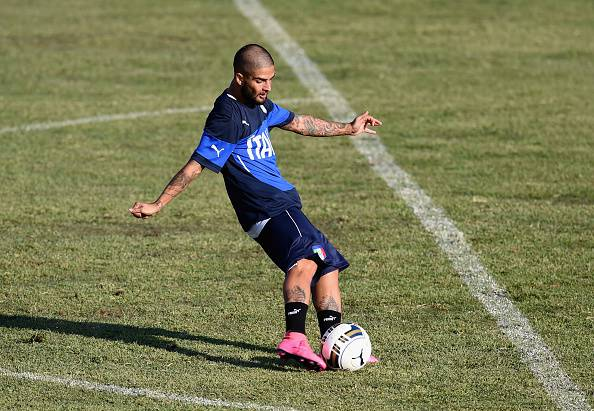 """Napoli. Ag. Insigne: """"Lorenzo vuole rimanere a vita in azzurro"""""""