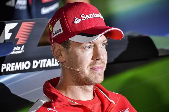 Formula 1. GP Italia, le dichiarazioni Hamilton, Rosberg e Vettel alla vigilia