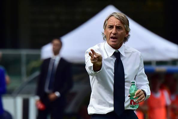 Nicchi se la prende con Mancini