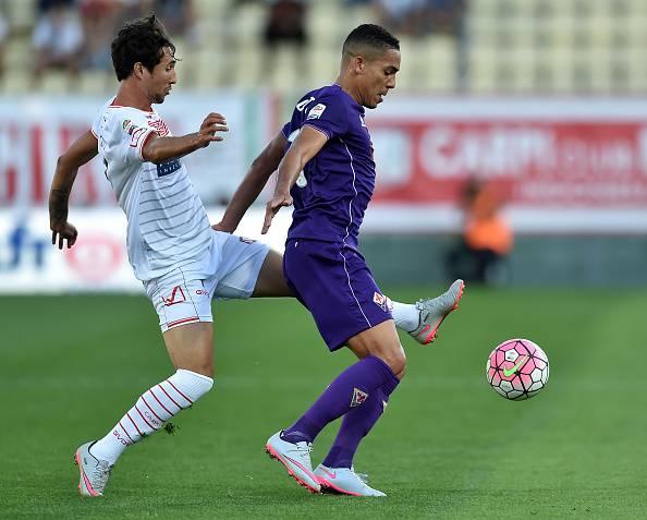 Matos: se riuscissi a fare 4 o 5 gol aiuterei l'Udinese