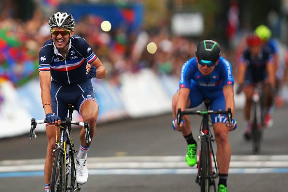 Ciclismo. Richmond 2015, Consonni d'argento nella prova in linea Under 23