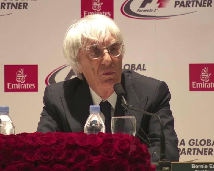 """Formula 1. Ecclestone: """"Tra un anno ci sarà un nuovo proprietario"""""""