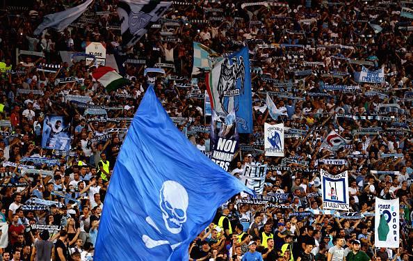 Roma-Lazio. Anche la Curva Nord non andrà allo stadio