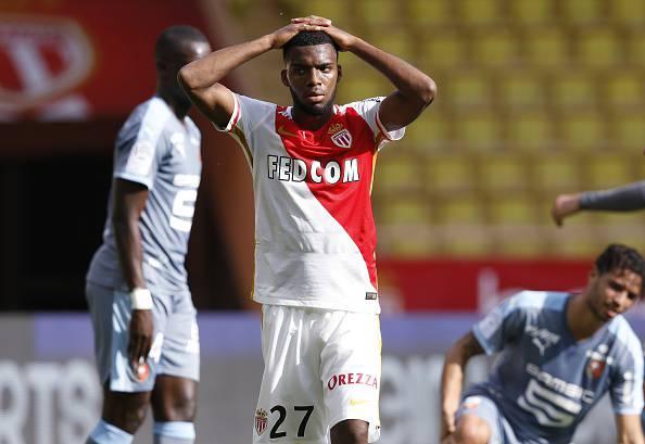 Ligue 1. Mal di pareggio per il Monaco. Cadono Saint Etienne e Bordeaux