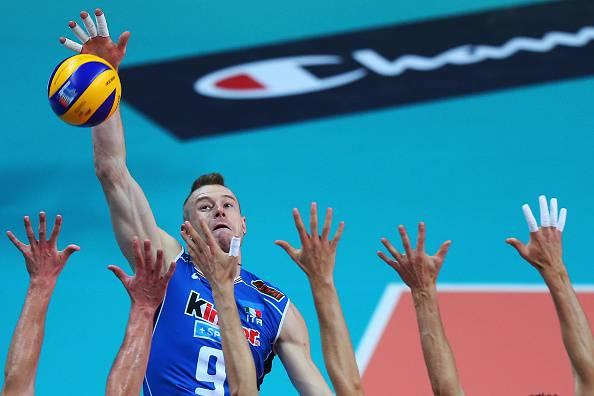 Volley, Mondiali 2018: procede la candidatura di Italia e Bulgaria
