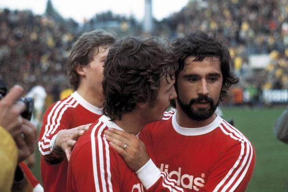 """Bayern Monaco. Una nota che sconvolge il mondo del calcio: """"Gerd Müller soffre di Alzheimer"""""""
