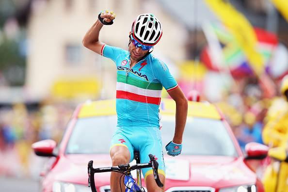 Il Lombardia 2015. Nibali ritorna al successo. Moreno e Pinot completano il podio