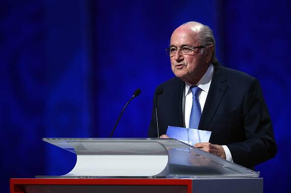 FIFA. Blatter cambia idea: pronto il ricorso contro la sospensione cautelare