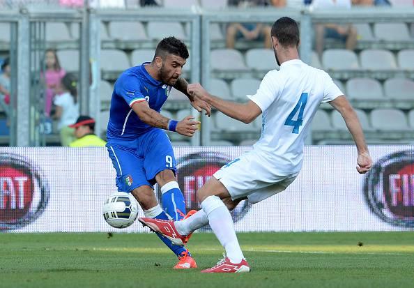 Qual. Europei Under 21. L'Italia di Di Biagio batte 3-0 la Slovenia