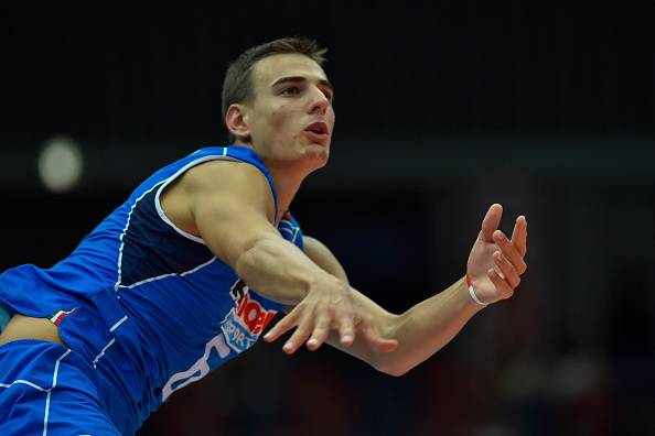 """EuroVolley 2015. Giannelli: """"Vogliamo la medaglia"""""""