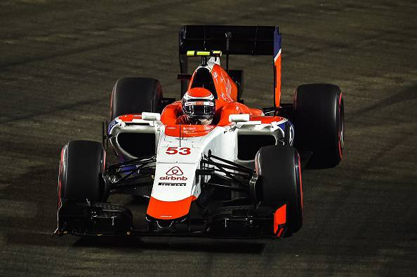 Formula 1. La Manor avrà motore Mercedes