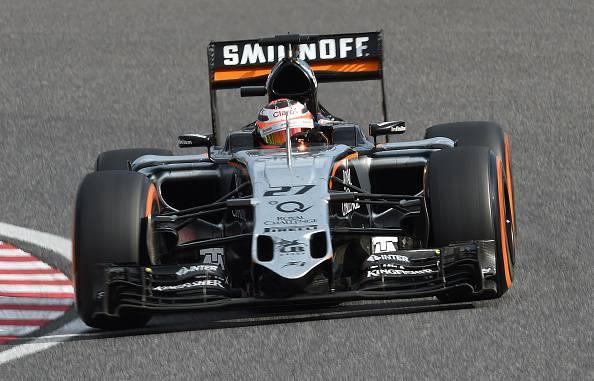 Formula 1. GP Russia, a sorpresa Hulkenberg guida dopo le prime prove libere