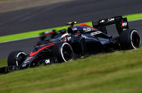 Formula 1. Jenson Button confermato alla guida della McLaren