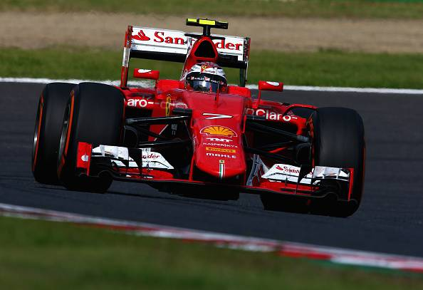 """Formula 1. GP Russia, Raikkonen: """"Decisive le qualifiche"""""""