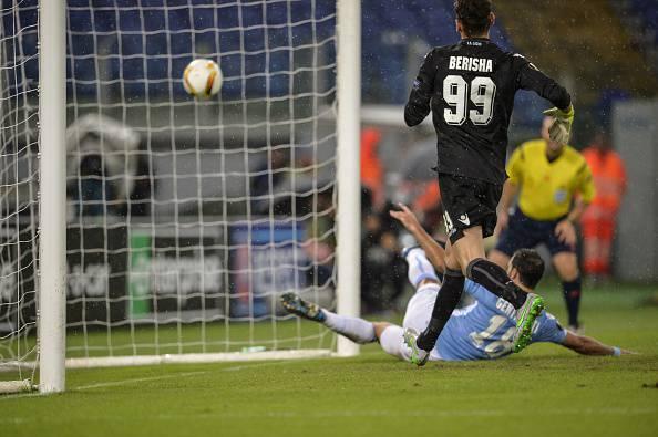Europa League: St. Etienne-Lazio, vietata trasferta ai biancocelesti