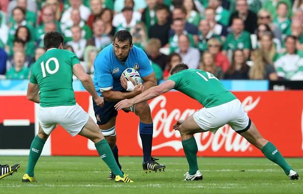 Rugby: Italia-All Blacks, le parole di Giampiero De Carli
