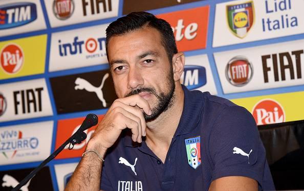 Fabio in Nazionale