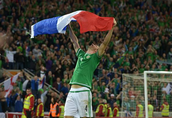 Qual. Euro 2016. L'Irlanda del Nord nella storia, è all'Europeo, ko la Germania