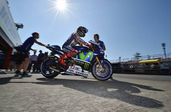 Motomondiale. GP Giappone, Lorenzo il più veloce nelle prime prove libere