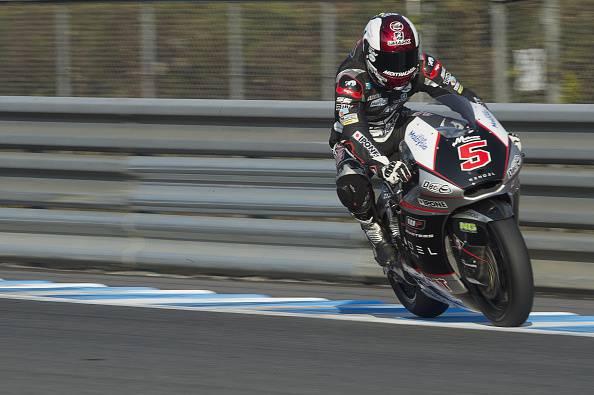 GP Giappone, Johann Zarco conquista la pole position in Moto 2