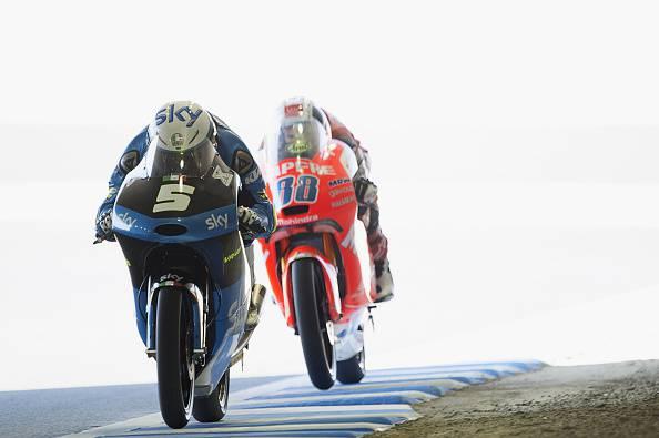 GP Giappone, prima pole in carriera per Romano Fenati in Moto 3