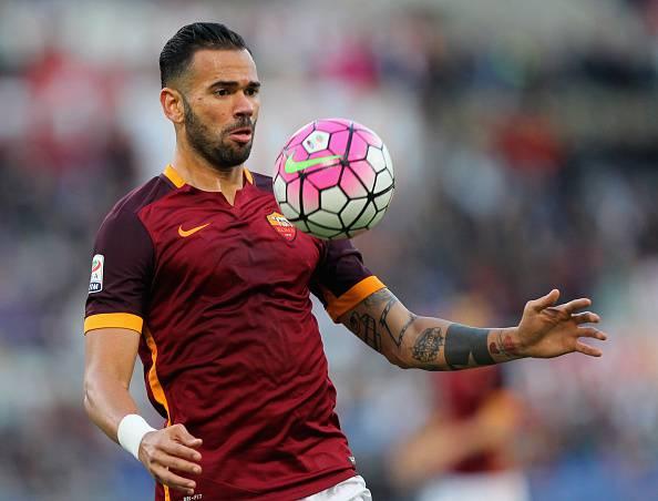 Sampdoria, per Castan manca l'accordo con il giocatore