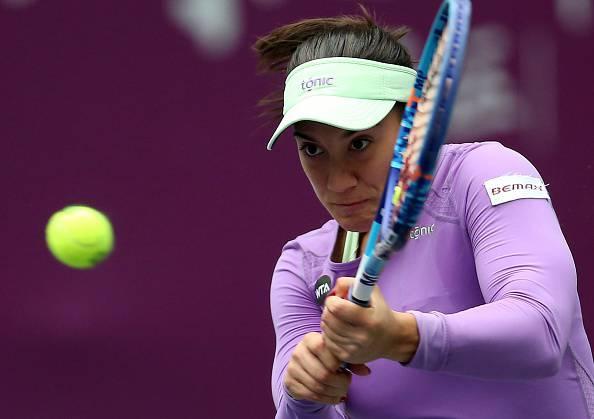 finale WTA TIANJIN radwanska kovinic
