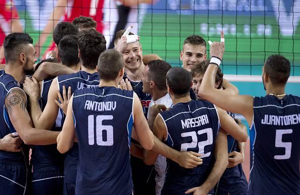 EuroVolley 2015: l'Italia conquista il bronzo. Battuta 3-1 la Bulgaria