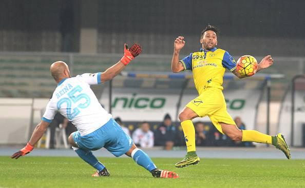 Serie A Napoli Chievo