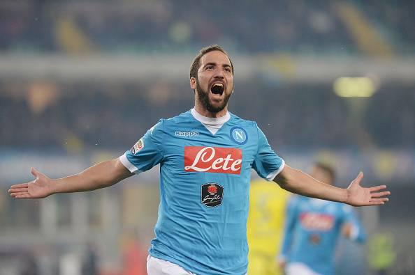 Scommesse, Napoli-Inter. Vittoria partenopea a 1,73
