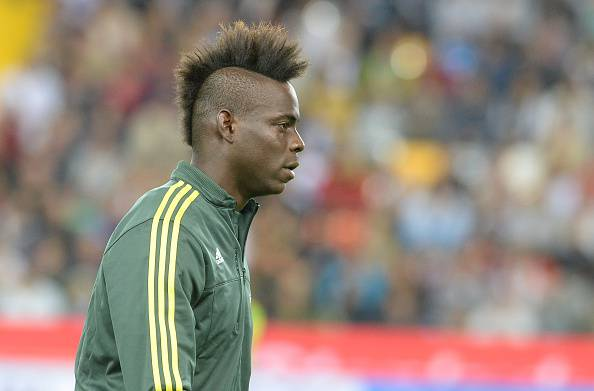 Calciomercato, CLAMOROSO United: si prova per Balotelli