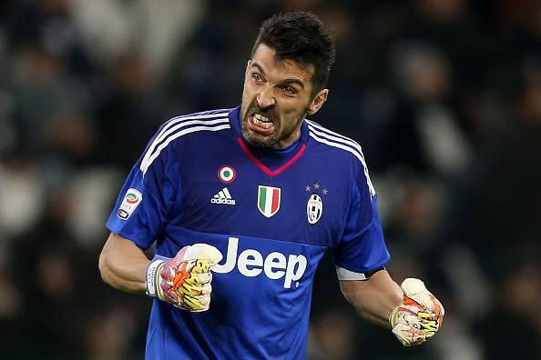 "Juventus, Buffon: ""Dopo Barça e Bayern ci siamo anche noi"""