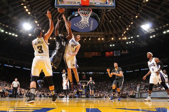 NBA: Golden State inarrestabili, ko tutti gli italiani
