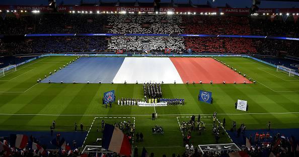 Ligue 1, Psg campione d'inverno. Il Caen è secondo, pari spettacolo tra Marsiglia e Monaco