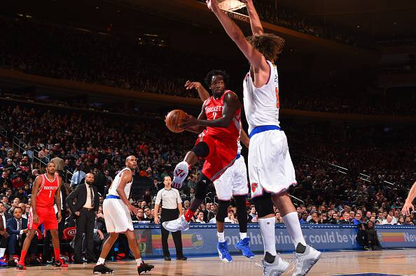 NBA: vince Bargnani. Colpi Suns, Rockets e Pacers