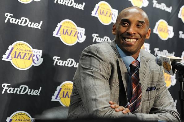 """NBA, Bryant: """"Il mio corpo sa che è il momento di dire addio"""""""