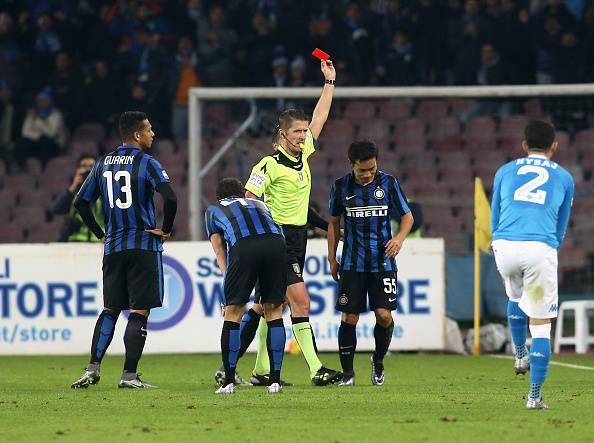 Serie A, Giudice Sportivo: 3 giornate a Rafael e Pavoletti