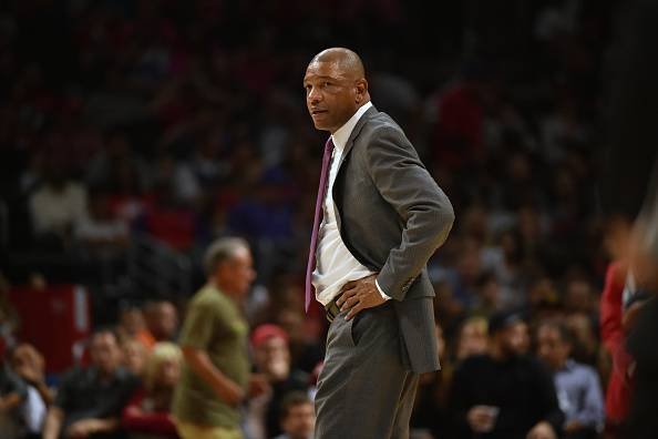 NBA. Clippers in crisi, nervi tesi nello spogliatoio