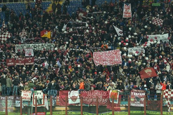 Serie B: Trapani ed Ascoli termina a reti bianche